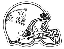 football teams coloring pages patriots coloring pages new professional football teams coloring pages
