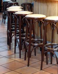 iron rod furniture. 71 Most Splendiferous Unique Round Spectator Height Bar Stools With Brown Wrought Iron Frame On Cozy Lowes Tile Flooring Chair Table Inch Tall Rod Furniture