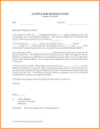 offer letter template informatin for letter 8 job offer letter template workout spreadsheet