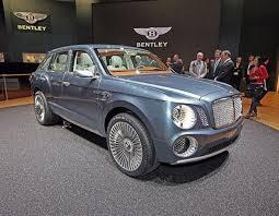 New Bentley 4x4 Suv Microsoft Magic Car Pics Executive Cars