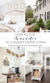 Best 25+ Character home ideas on Pinterest | Check character, Diy ...