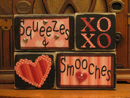 21 diverse valentines home decorations