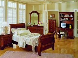 Orleans Bedroom Furniture Homelegance The Orleans Twin Sleigh Bed 823sl 1
