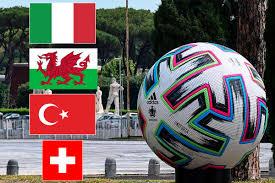 Lorem ipsum dolor sit amet, consectetur adipiscing elit. Em 2021 Gruppe A Tabelle Und Ergebnisse Italien Turkei Wales Und Schweiz Goal Com