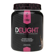 fitmiss delight women s premium healthy nutrition shake chocolate delight walgreens