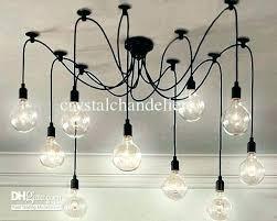 round edison bulb chandelier chandeliers bulb chandelier round edison bulb chandelier base