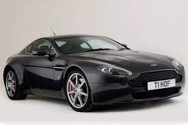 Used Aston Martin Vantage Review Auto Express