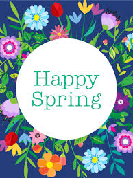 Image result for Happy Spring Image