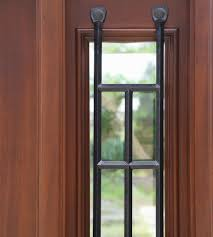 front door sidelight security - Google Search | New house ...