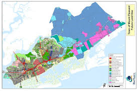 Town Of Mount Pleasant Comprehensive Plan Update Pdf Free
