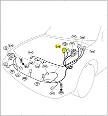 subaru tribeca my son stopped over yesterday with a headlight Subaru Tribeca Wiring Diagram f109 is a 25 wire connector 2008 subaru tribeca ac wiring diagram