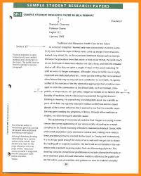 12 13 Research Essay Example Mla Lascazuelasphillycom