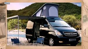Camper Cars Best Cars For Camping Los Angeles Hyundai Dealer Youtube
