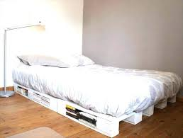diy pallet bed frame instructions beds made from pallets recycled pallet bed frame designs pallet furniture diy pallet bed frame instructions