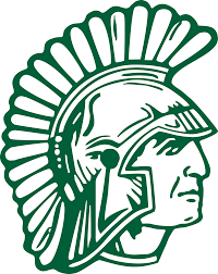 Spartan Logo - JFK Learning Commons