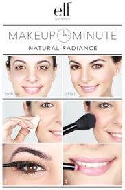 get your makeup out we have a minute to do your face and it s got to last all day ok we might have more than just a minute but when you re