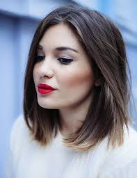 30 short hairstyles for winter trendy stacked bob