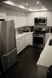 White Kitchen Dark Floors Kitchen Hd Supply Kitchen Cabinets White Kitchen Dark Floors All