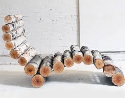 1 log lounger