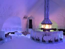 Image result for hotel de glace