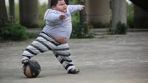 Gambar Orang Gendut