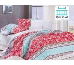 Jost Twin XL forter Set Dorm Bedding for Girls Extra Long forter