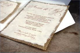 stunning diy country wedding invitations styles ideas