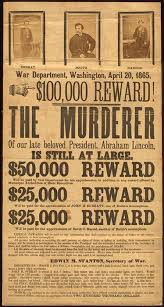 Example Of A Wanted Poster Interesting Wantedposter 48 History Pinterest History