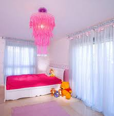 architecture breathtaking chandelier girls room