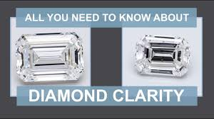 Diamond Clarity Grading Scale Chart The Ultimate Guide