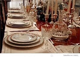 formal table settings. Formal Place Setting Table Settings P