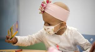childhood cancer ile ilgili görsel sonucu