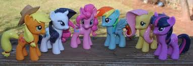 Image result for my little pony set