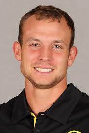 Brett Johnson - Track and Field - University of Oregon Athletics