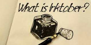 what is inktober