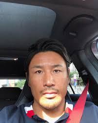 魔裟斗さんのインスタグラム写真 魔裟斗instagram気づけば髪型