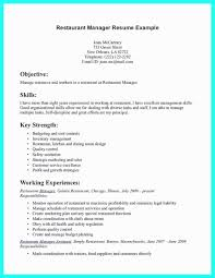 Server Experience Resume Examples 25 Restaurant Server Resumes Examples Busradio Resume Samples