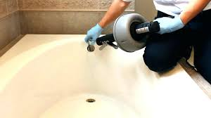 slow bathtub drain inset sink slow draining bathtub drain clogged standing water bathroom clog home lovely slow bathtub drain