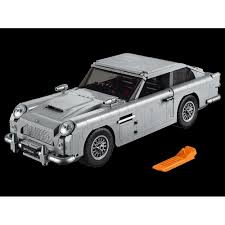 Lego Creator 10262 James Bond Aston Martin Db5 149 99