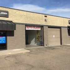 photo of absolute auto glass denver co united states