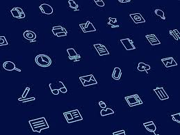 Office Icons Sketch freebie - Download free resource for Sketch 3 ...