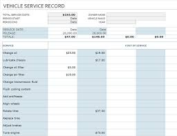 company vehicle maintenance log excel fleet service rome fontanacountryinn com