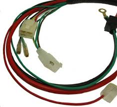 wire harness electrical atv partsforscooters com store atv wire harness