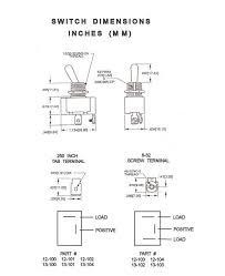 wiring diagram single pole switch facbooik com Single Pole Light Switch Diagram how to wire a light switch throughout 2 pole toggle wiring diagram single pole light switch diagram with outlet