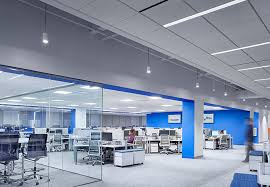 Image Commercial Office Modern Office Lighting Acuity Brands Modern Office Lighting Architectural Office Lighting