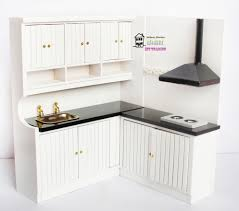 Dollhouse Kitchen Furniture Compare Prices On Kitchen Furniture White Online Shopping Buy Low