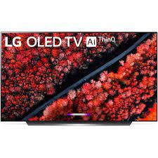 LG C9 OLED - Tivi thông minh nhất thế giới, tích hợp AI