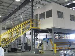 warehouse mezzanine modular office. Mezzanine Office Warehouse Modular M