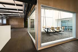 dbcloud office meeting room. Inspiring Office Meeting Rooms Reveal Their Playful Designs : Autodesk Workshop Room Hanging Chairs Dbcloud O