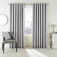 Gray and beige curtains Blue Hotel Silver Polyester barcelo Lined Curtains Debenhams Ready Made Curtains Debenhams